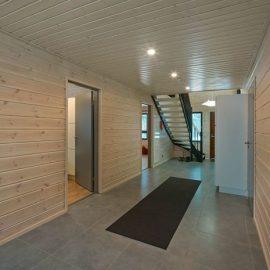 Premium House - unelmiesi talo
