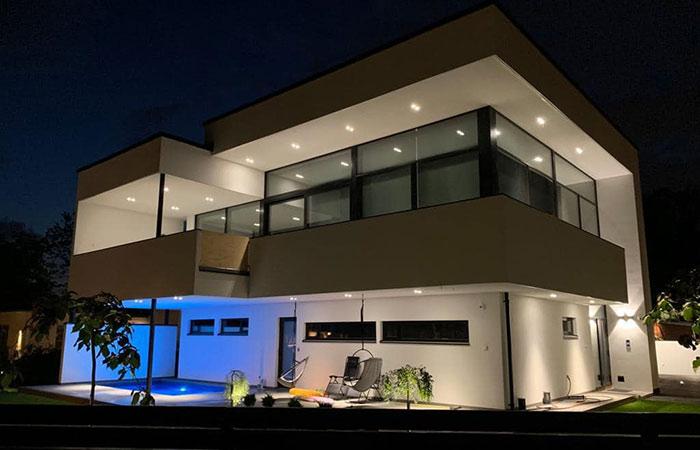 Kivitalo Espoo, Premium House.